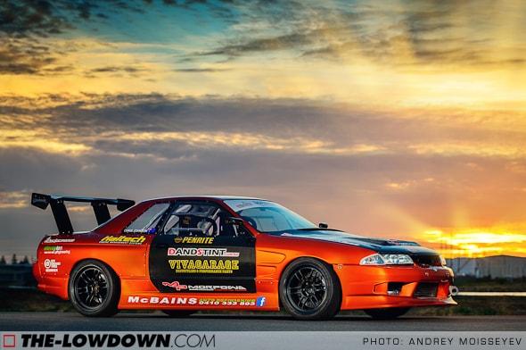 FEATURE: 421KW R32 GTS-T SKYLINE   THE-LOWDOWN