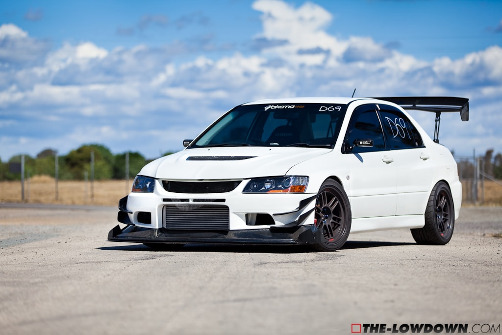 Feature nakama voltex evo viii mr the lowdown twenty four year old henry is the owner of this evo viii mr hes no stranger in the modified car crowd either previously owning a modified honda civic aloadofball Image collections